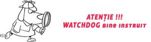 SELECTIE watchdogs