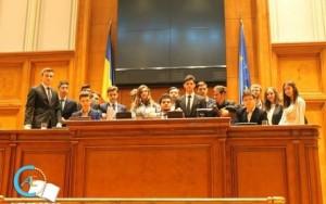 În urma activităților proiectului TpD tinerii se mobilizează pentru ca autoritățile locale să finanțeze transparent și adecvat activitatea de tineret